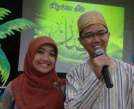 Titi & Yulfiawan